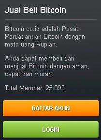 Cara Menukar Bitcoin Ke Rupiah dan Cara Transfer Ke Bank Lokal