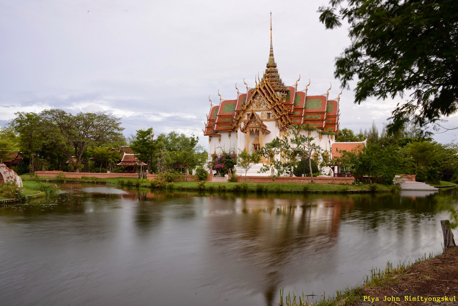 Thailand, Ancient Siam   John 101 Travel