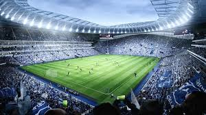 £750m New Stadium: The Game Changer