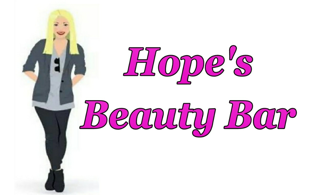 Hope's Beauty Bar by Hope Brissette