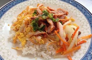 Com tam (broken rice) 1