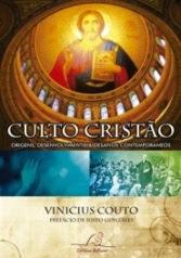 """Clique na foto da capa do livro """"Culto Cristão"""" para adquiri-lo"""