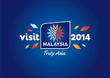 X Visit Malaysia X