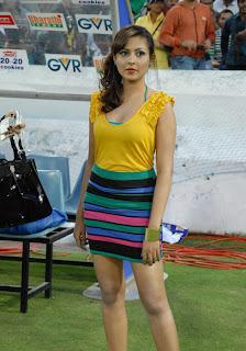 Madhu Shalini Latest Pictures