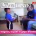 (+Video) No fue su papá el que lo golpeo, fue su padrastro.