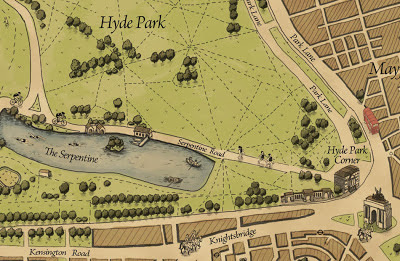 Triathlon-Hyde-Park-Map