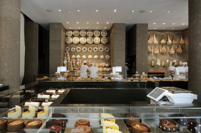 A Lifes Pleasure Stylish Bakeries