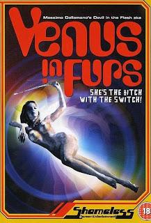 Le malizie di Venere aka Venus In Furs 1969