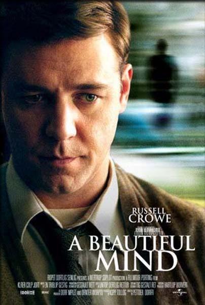 A beautiful mind (Una mente maravillosa) (Una Mente Brillante) (2001) Español Latino