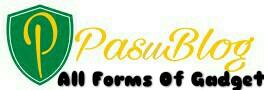 PasuBlog