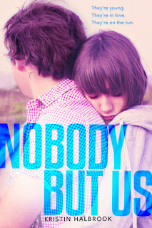 Review of Nobody But Us by Kristin Halbrook