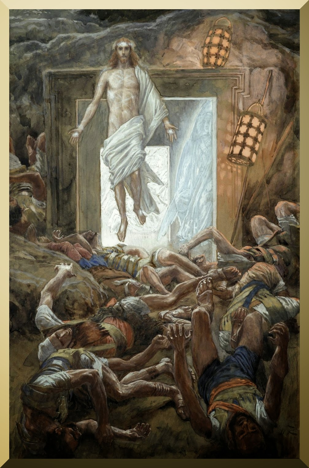 """The Resurrection"" -- by James Tissot.jpg"