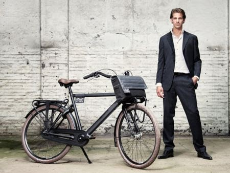 kwaliteit cortina fietsen
