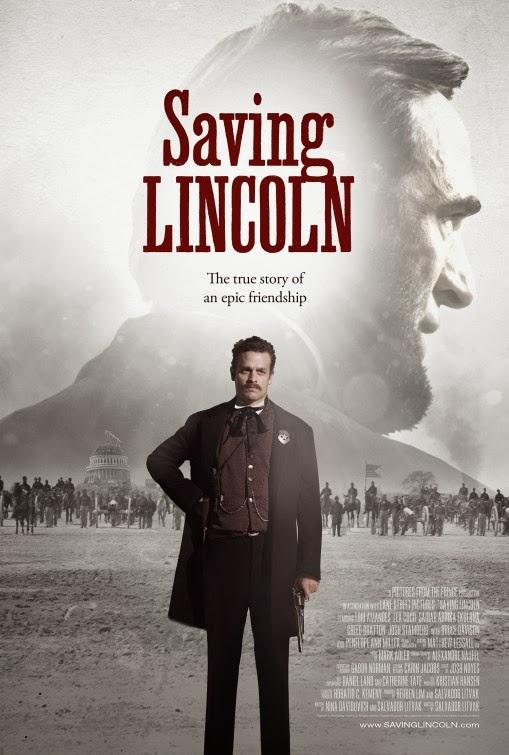 O Guardião de Lincoln Download
