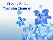 Steung Khiev YouTube Channel for You to Relax!