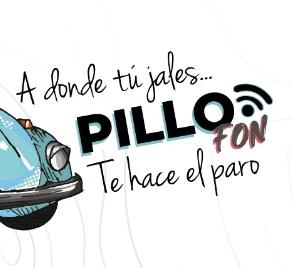 ¡ CAMBIÁTE A PILLOFÓN!