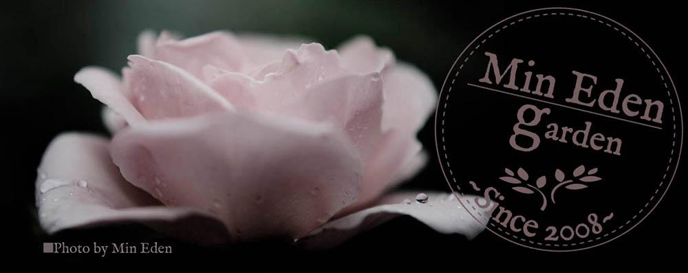 Min♥Eden Trädgårdsblogg Puutarhablogi