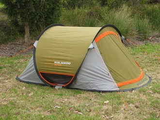 OzTent Malamoo 3 Second Tent Available Sept 27 2011 & Family Tent Camping : OzTent Malamoo 3 Second Tent Available Sept ...