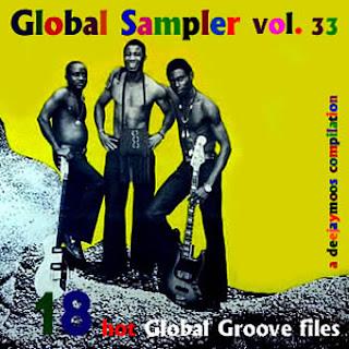 Global Sampler vol.33