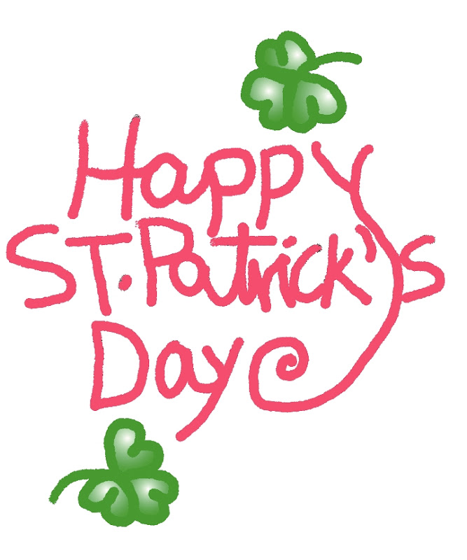 art images for your projects during st patrick s day title=