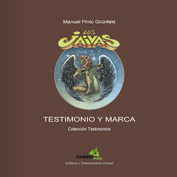 """Los Jaivas. Testimonio y Marca"""