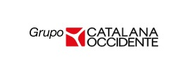 Logo Grupo Catalana Occidente (GCO)