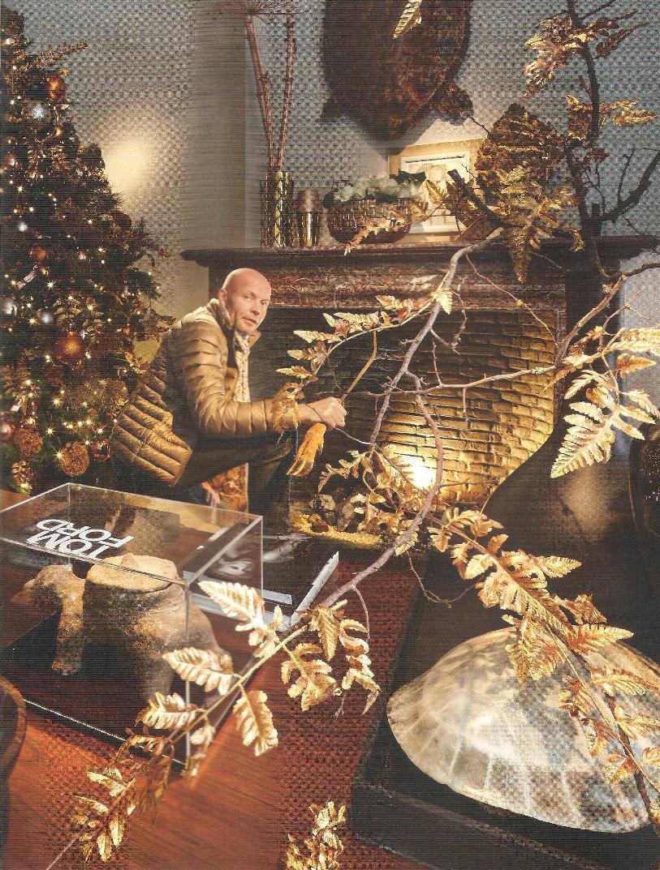 Kerstmenu's voor thuis met recepten en decoratie tips voor ...