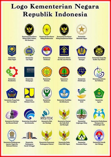 lowongan CPNS ASN  kementerian indonesia 2014