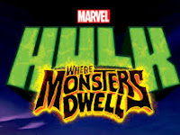 Hulk: Where Monsters Dwell (2016) Subtitle Indonesia