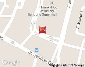 Promo Hotel Ibis Bandung