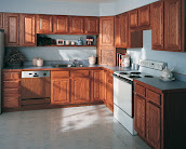 #8 Wood Kitchen Cabinets Ideas