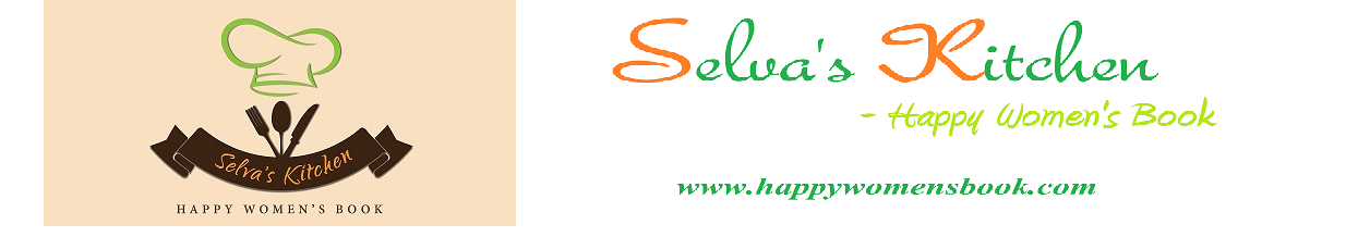 Selva's Kitchen