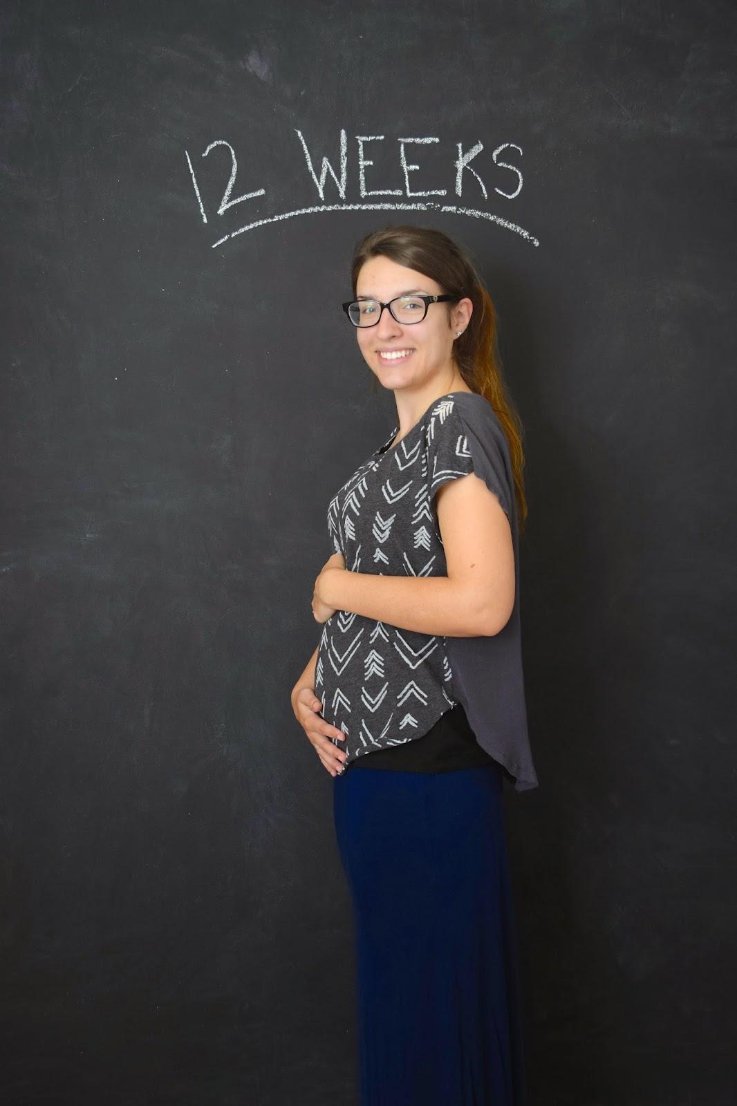 pregnancy interview