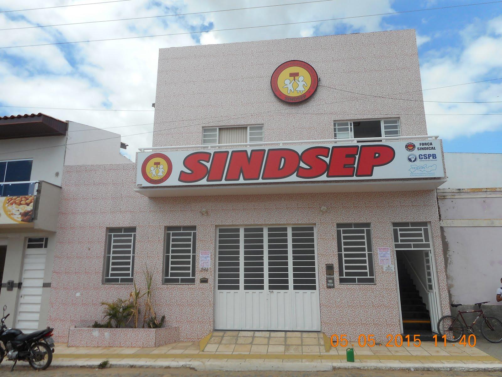 SINDSEP/OURICURI