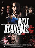 Noche de venganza (2011) online y gratis