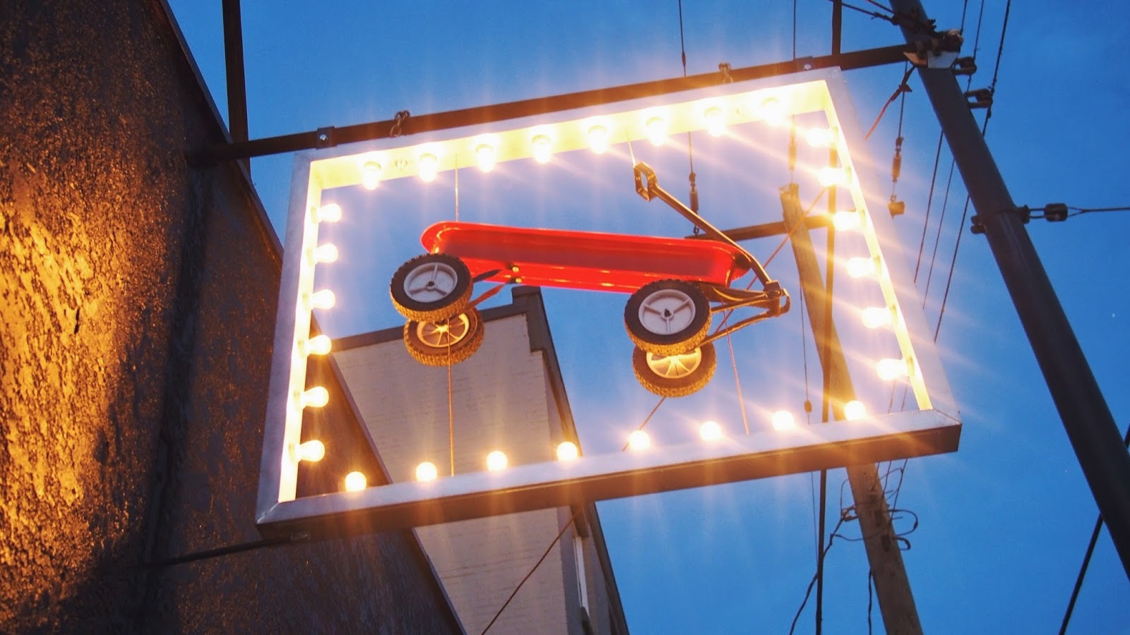 Red Wagon Cafe Vidor Texas Menu