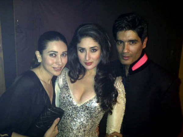 Kareena Kapoor HOT Pics from LFW 2011