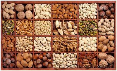 Sementes Oleaginosas possuem as mono e poliinsaturadas, aquelas gorduras que fazem bem ao organismo