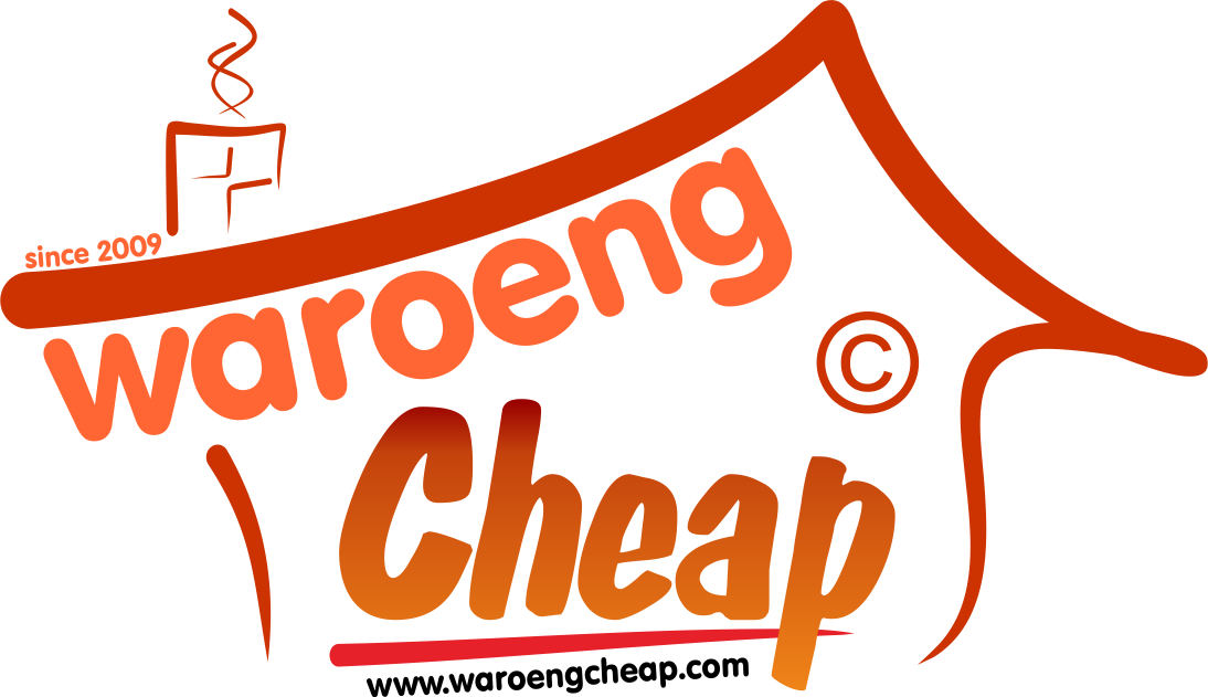 WAROENG CHEAP INDONESIA