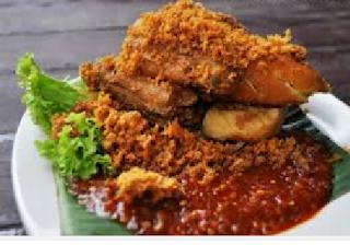 Cara Membuat Ayam Penyet Enak