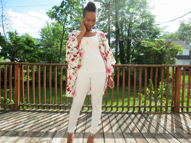 DIY Kimono