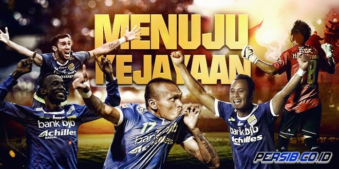 Hasil Skor Akhir: PERSIPURA vs PERSIB FINAL ISL (Jum'at, 7 November 2014)
