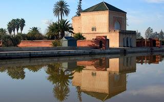 Paket Tour ke Casablanca Maroko 2013
