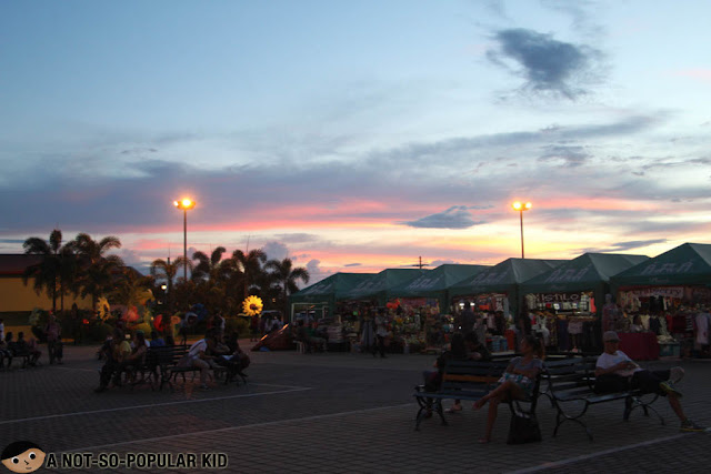 The Beautiful Iloilo - Plazuela de Iloilo