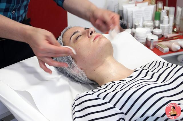 Tratamiento Sisley Perfumerías Laguna skincare facialcare Valencia hydration mask makeup