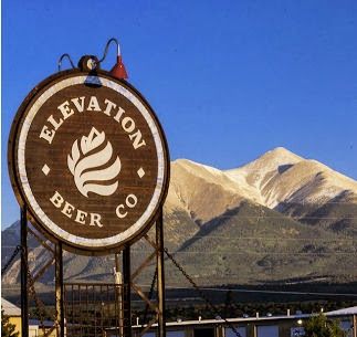 Elevation Beer Company