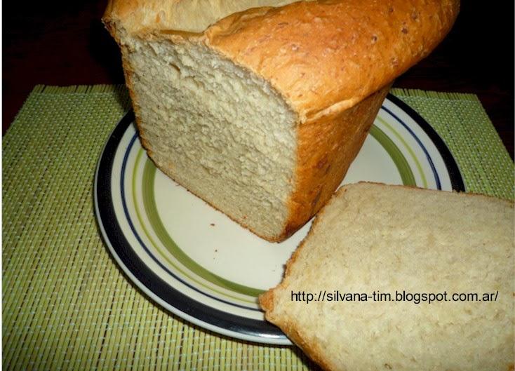 Pan de Queso en Panificadora