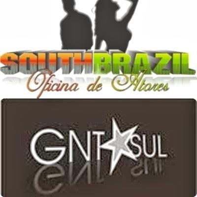 SOUTH BRAZIL OFICINA DE ATORES - PORTO ALEGRE / /GNT SUL COMUNICAÇÕES, EVENTOS LTDA