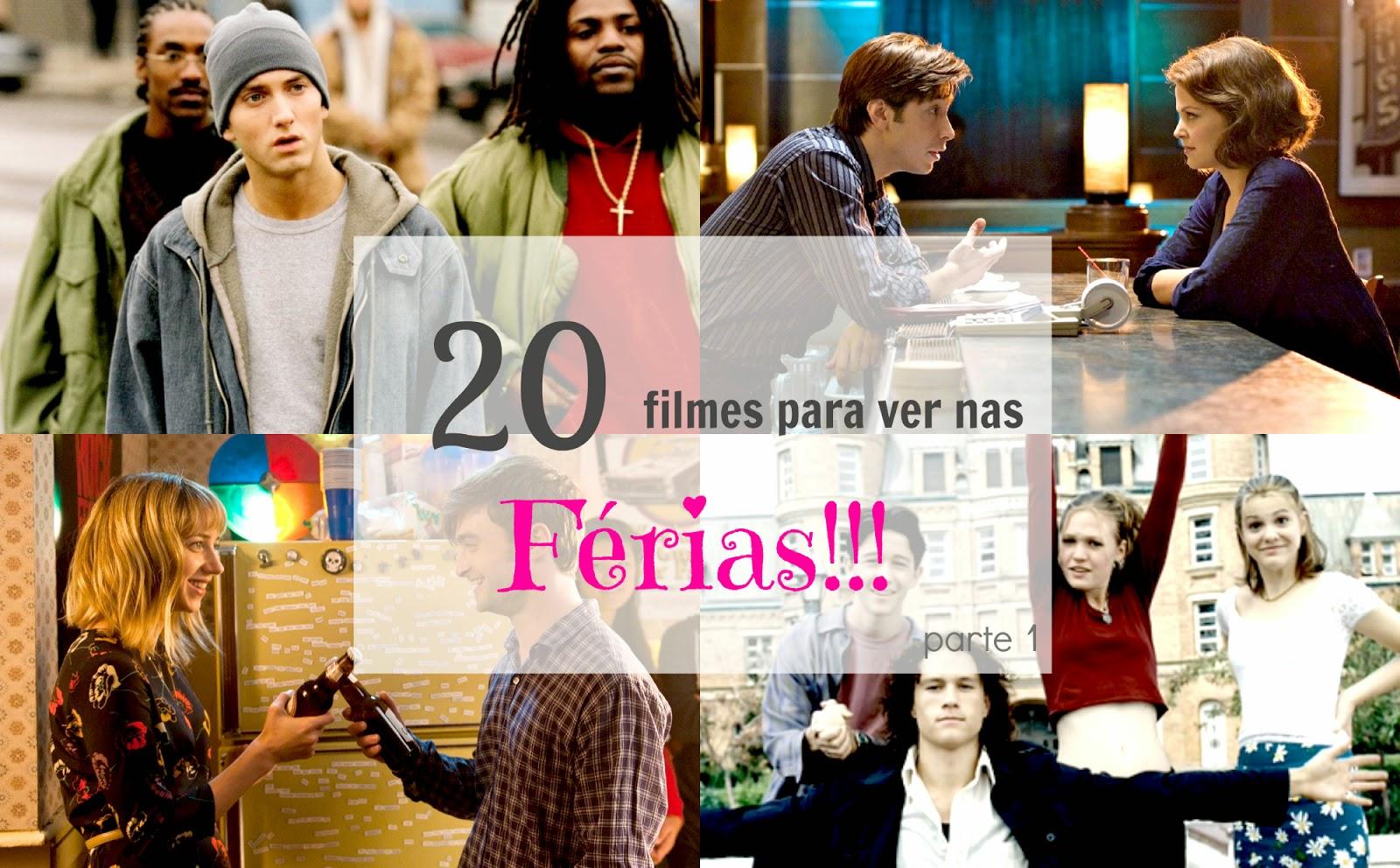 top 20 filmes