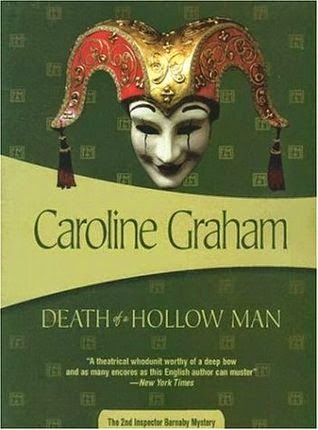 Death of a Hollow Man by Caroline Graham is a great fix for any lover of the Midsomer Murders series.